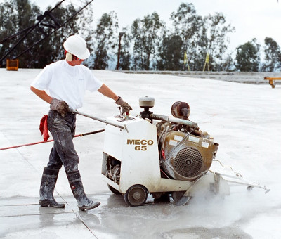 Concrete Cutting Services Los Angeles, CA